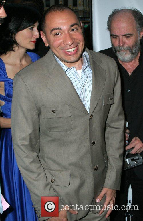 Calixto Chinchilla, Founder 8th Annual New York International...