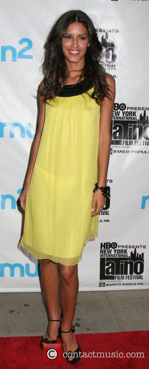 Jaslene Gonzalez 8th Annual New York International Latino...
