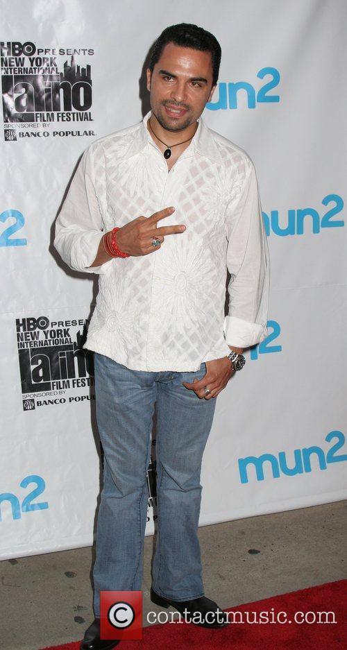 Manny Perez 8th Annual New York International Latino...