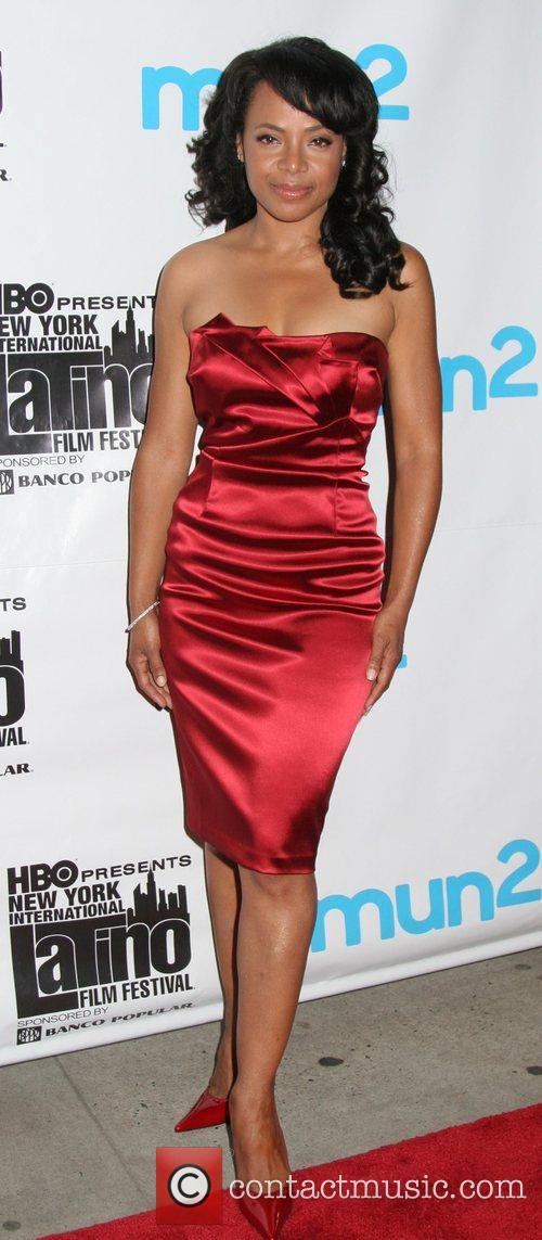 Gina Ravera 8th Annual New York International Latino...