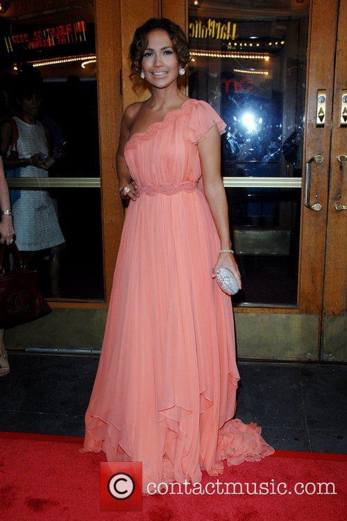 Jennifer Lopez 33
