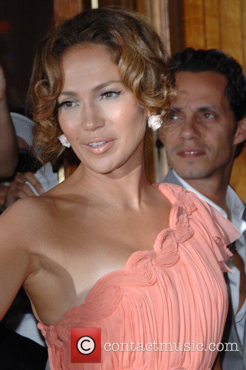 Jennifer Lopez 25