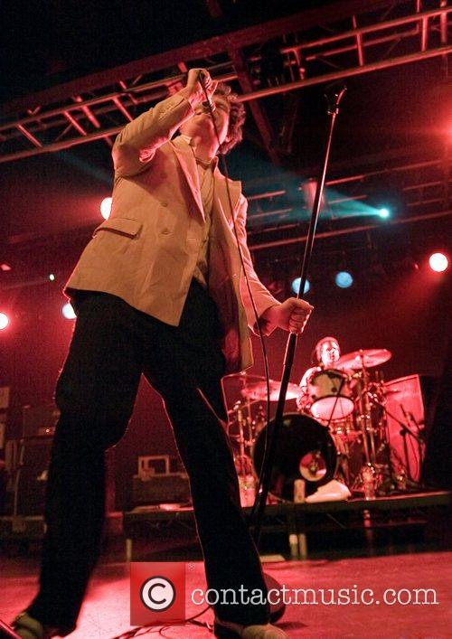 Electric Six 5