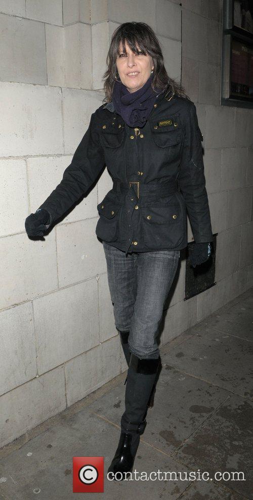 Chrissie Hynde 1