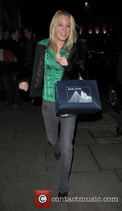 Imogen Lloyd-Webber Grand Classics VIP screening - 'The...