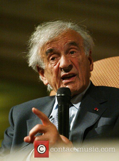 eli wiesel The elie wiesel award recognizes internationally prominent individuals whose actions have advanced the museum's vision of a world where people confront.