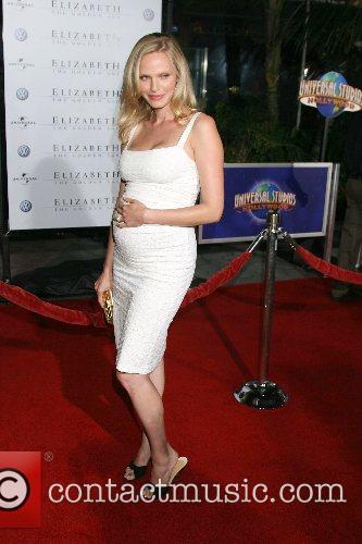 Rachel Roberts World Premiere of 'Elizabeth: The Golden...