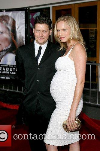 Rachel Roberts and guest World Premiere of 'Elizabeth:...