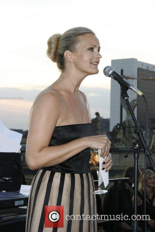 Sabine Nedelchev Elle Cocktail Closer to Fashion at...