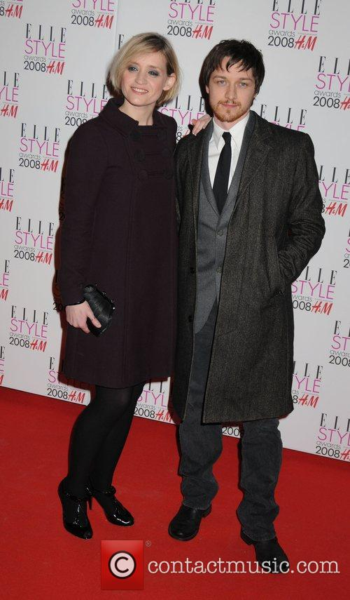James Mcavoy and Ann-marie Duff 4