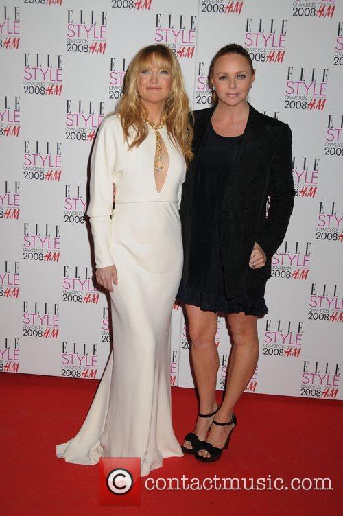 Kate Hudson and Stella McCartney 10