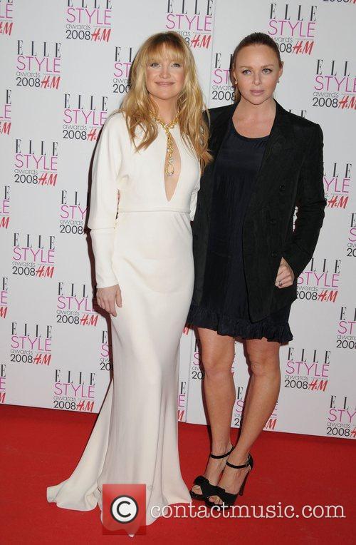 Kate Hudson and Stella McCartney 8