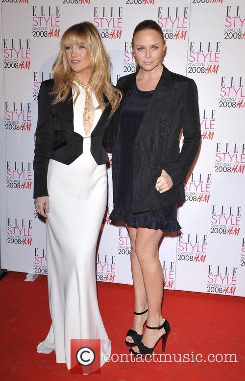 Kate Hudson and Stella Mccartney 2