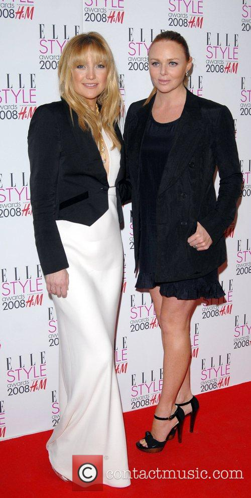Kate Hudson and Stella Mccartney 5