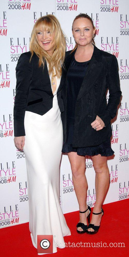 Kate Hudson and Stella Mccartney 4