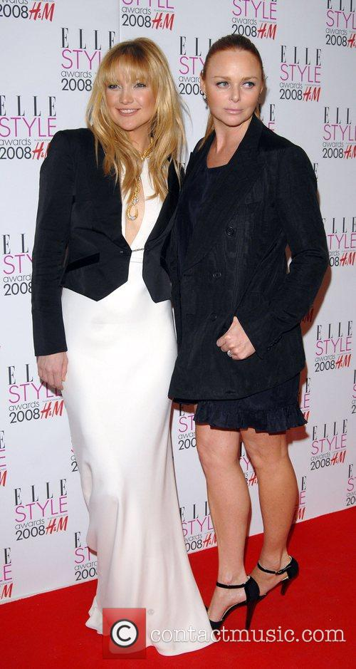 Kate Hudson and Stella Mccartney 11