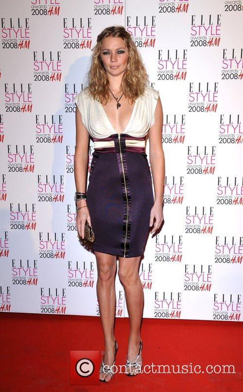 Elle Style Awards held at the Westway Sports...