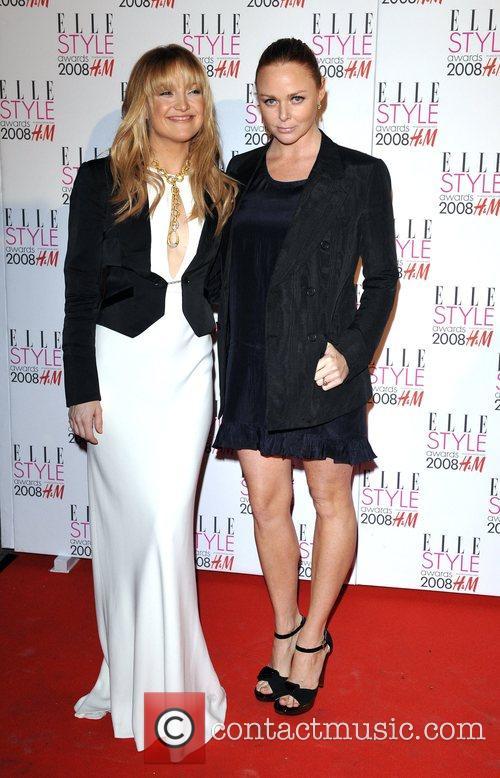 Kate Hudson and Stella McCartney 6