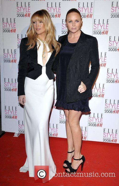 Kate Hudson and Stella McCartney 7