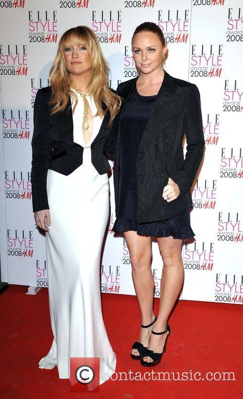 Kate Hudson and Stella McCartney 5