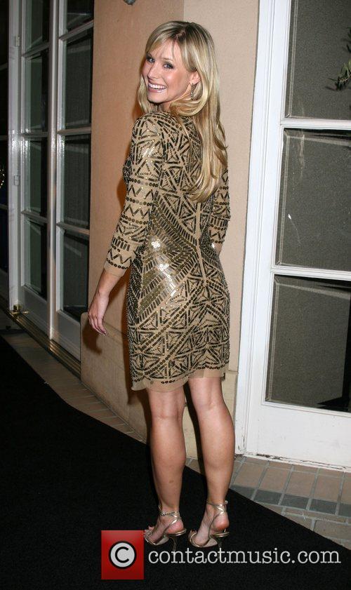 Kristen Bell Elle hosts the 'Women in Hollywood'...