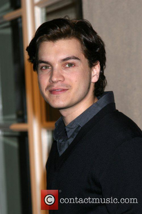 Emile Hirsch Elle hosts the 'Women in Hollywood'...