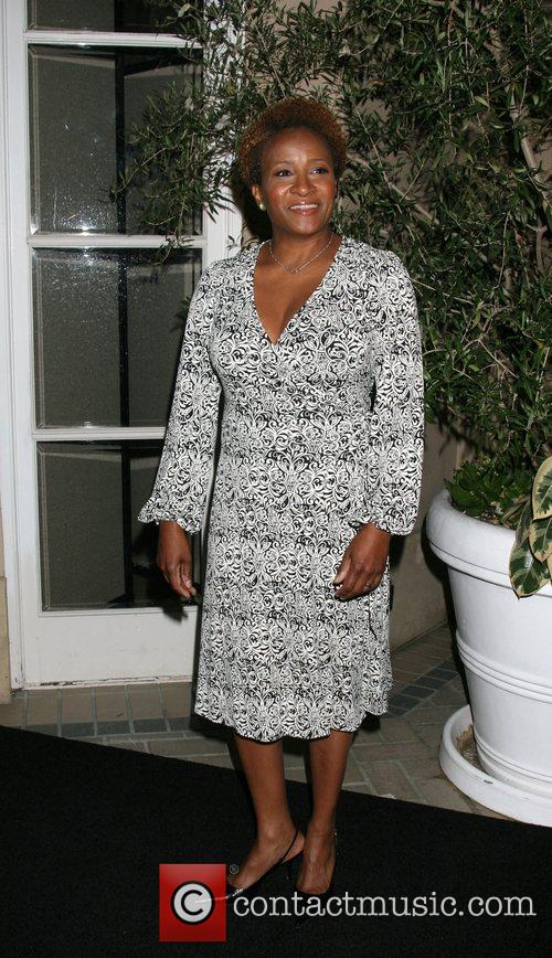 Wanda Sykes Elle hosts the 'Women in Hollywood'...