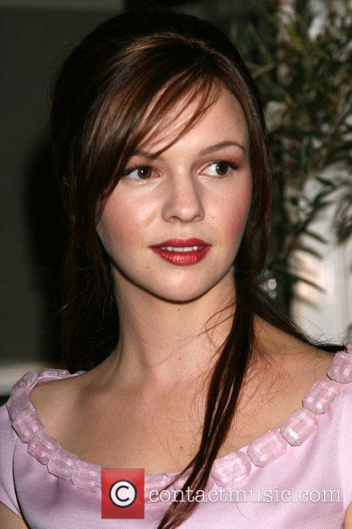 Amber Tamblyn Elle hosts the 'Women in Hollywood'...