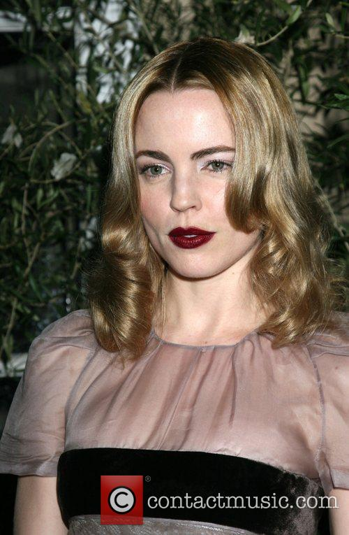 Melissa George Elle hosts the 'Women in Hollywood'...