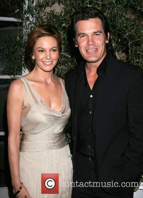 Diane Lane and Josh Brolin 1