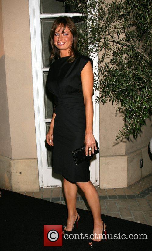 Mary Lynn Rajskub Elle hosts the 'Women in...