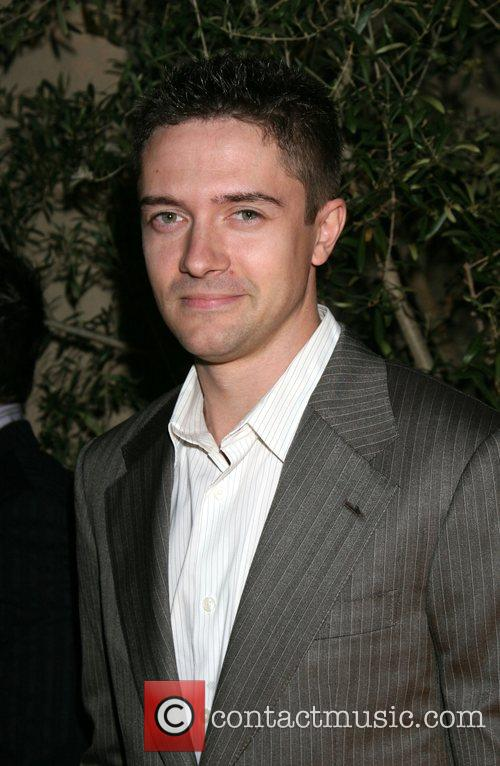 Topher Grace Elle hosts the 'Women in Hollywood'...