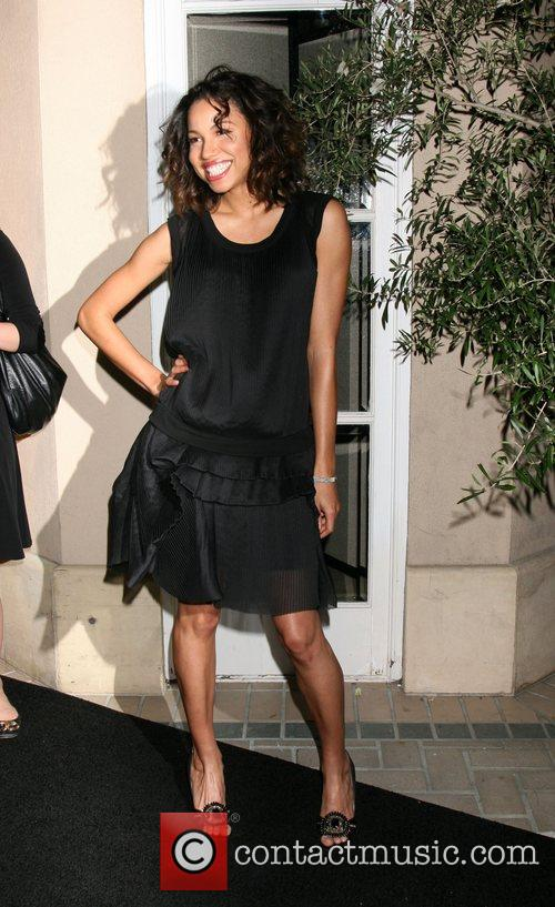 Jurnee Smollet Elle hosts the 'Women in Hollywood'...