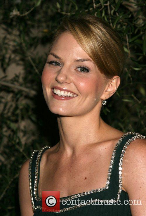 Jennifer Morrison Elle hosts the 'Women in Hollywood'...