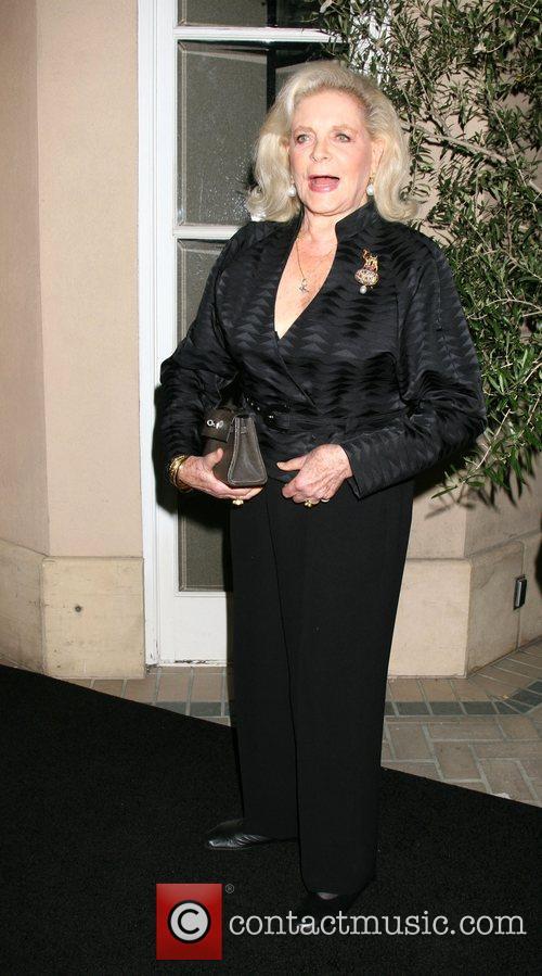 Lauren Bacall 2