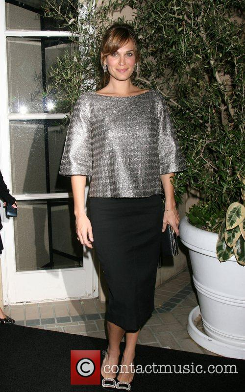 Molly Sims Elle hosts the 'Women in Hollywood'...