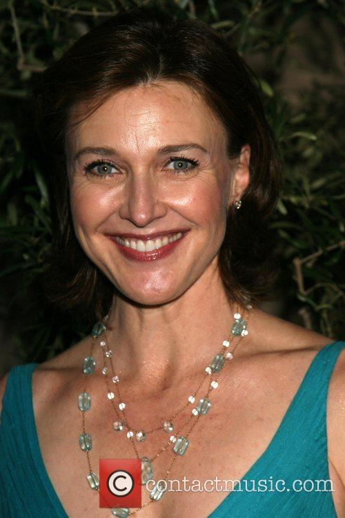 Brenda Strong Elle hosts the 'Women in Hollywood'...