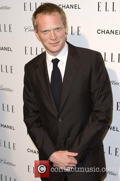 Paul Bettany Elle hosts the 'Women in Hollywood'...