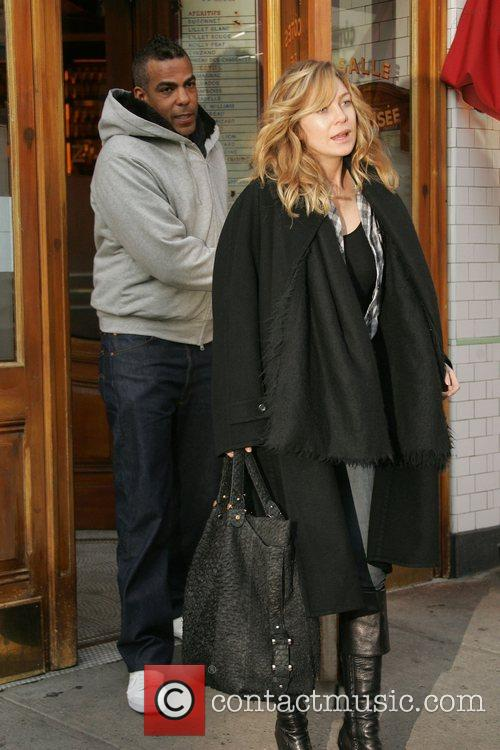Grey's Anatomy star Ellen Pompeo and husband Chris...