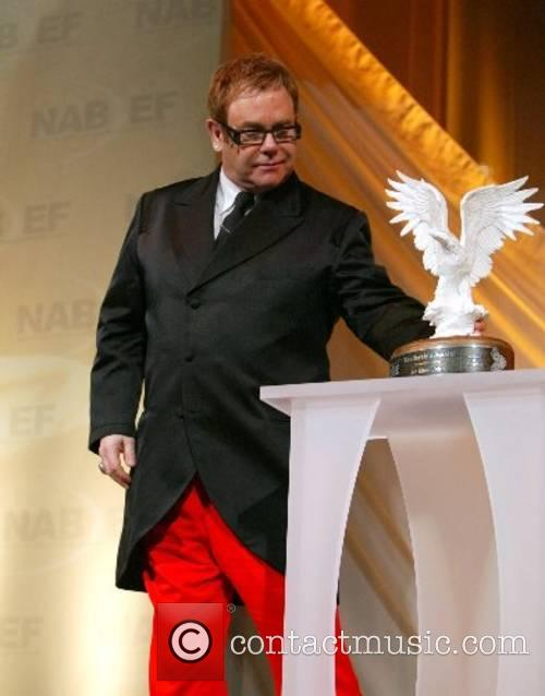 Elton John 14
