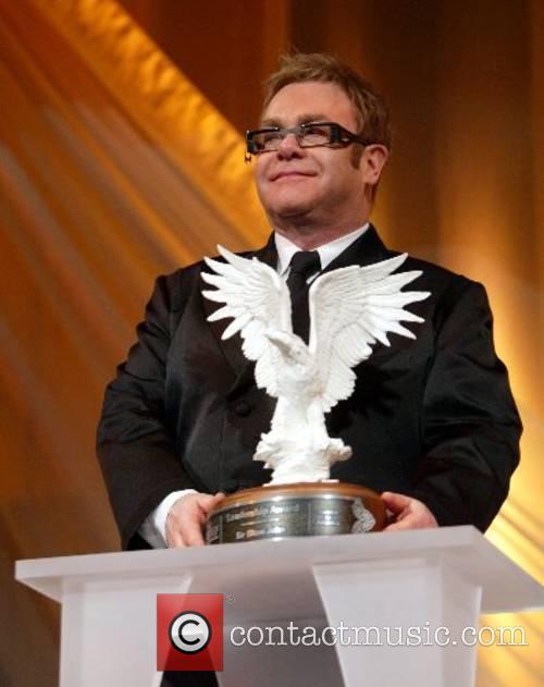 Elton John 16
