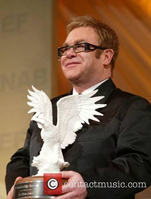 Elton John 19