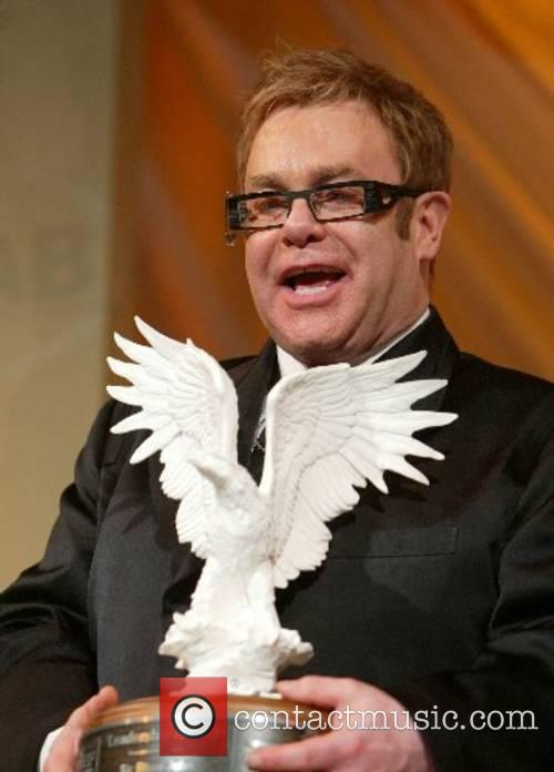 Elton John 15
