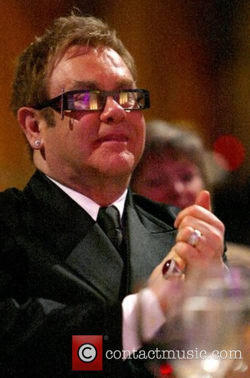 Elton John 11