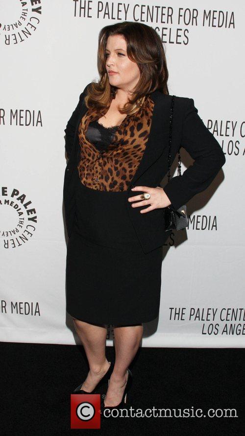 Lisa Marie Presley 2