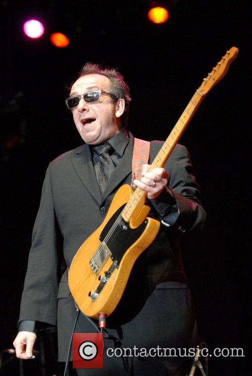 Elvis Costello 2