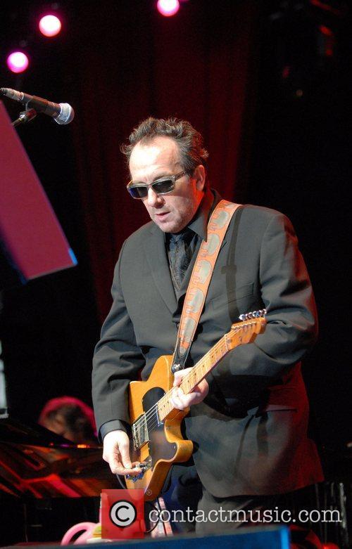 Elvis Costello 7