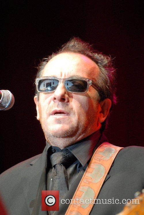 Elvis Costello 11