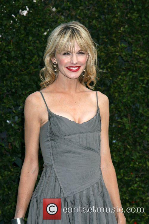 Kathryn Morris Environmental Media Awards 2007 at the...