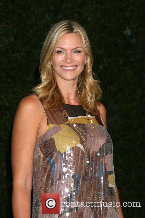 Natasha Henstridge Environmental Media Awards 2007 at the...